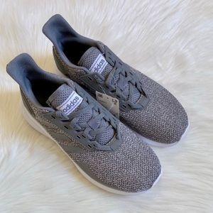 adidas Shoes - Adidas Duramo 9 Running Shoes In Grey